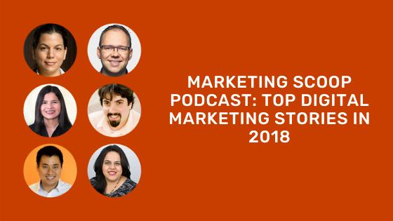 marketing scoop podcast semrush recap